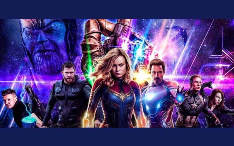 What Avengers: Endgame can teach us about the entrepreneurial journey