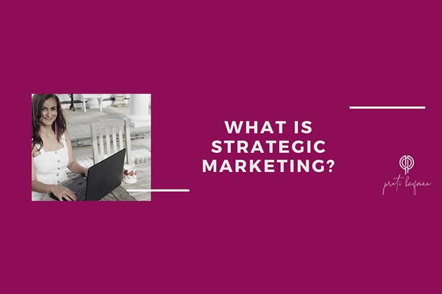 What is Strategic Marketing Planning?